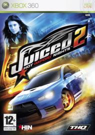 Juiced 2 - Xbox 360