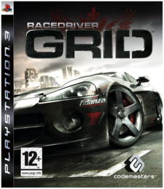Racedriver Grid - PS3
