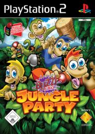 Buzz! Junior Jungle party - PS2