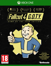 Fallout 4 G.O.T.Y. - Xbox One