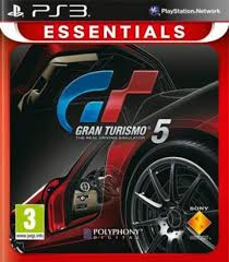 Gran Turismo 5 Essentials - PS3