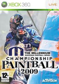 Millennium Championship Paintball 2009 - Xbox 360