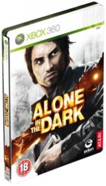 Alone in the Dark Steelbook - Xbox 360