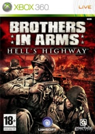 Brothers In Arms Hells Highway - Xbox 360