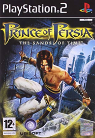 Prince of Persia The Sands of Time - PS2