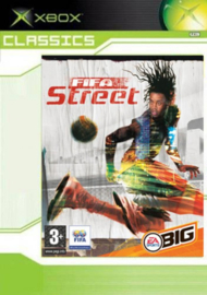 Fifa Street Classics - Xbox
