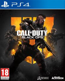 Call of Duty Black Ops IIII ( 4 ) - PS4