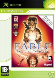 Fable The Lost Chapters - Xbox
