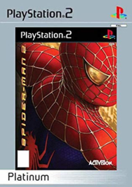 Spider-Man Platinum- PS2