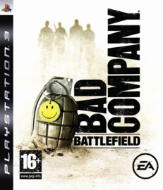Battlefield Bad Company - PS3
