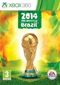 2014 Fifa World Cup Brazil - Xbox 360