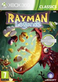 Rayman Legends Classics - Xbox 360