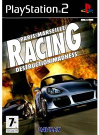 London Racer Destruction Madness - PS2