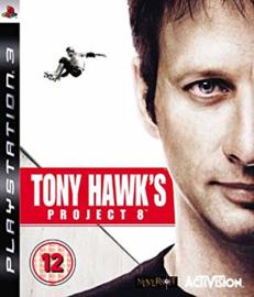 Tony Hawk Project 8 - PS3