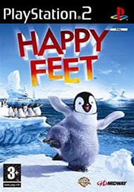 Happy Feet - PS2