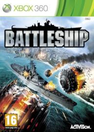 Battleship - Xbox 360