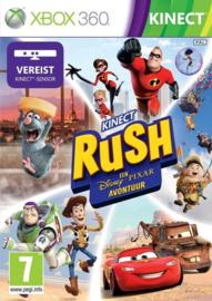 Rush A Disney Pixar Adventure - Xbox 360