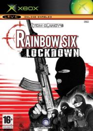 Rainbow Six Lockdown - Xbox