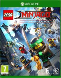 LEGO The Ninjago Movie Videogame - Xbox One