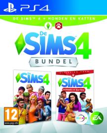De Sims 4 + Honden en Katten Bundel