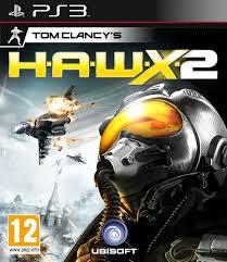Tom Clancy's H.A.W.X. 2  - PS3