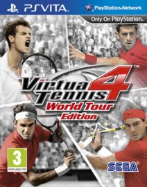 Virtua Tennis 4 World Tour Edition - PS Vita