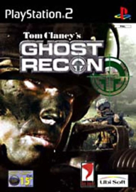 Ghost Recon - PS2