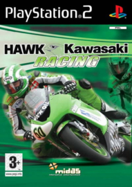 Hawk Kawasaki Racing - PS2