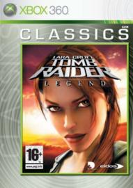 Tomb Raider Legend Classics