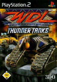 World Destruction League Thunder Tanks