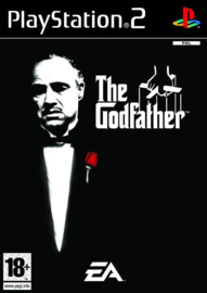 The Godfather - PS2
