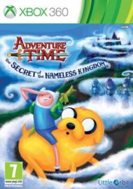 Adventure Time the Secret of the Nameless Kingdom