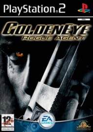 Goldeneye Rogue Agent - PS2