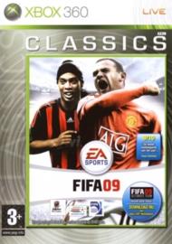 Fifa 09 Classics - Xbox 360