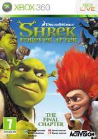 Shrek Voor Eeuwig en Altijd - Xbox 360