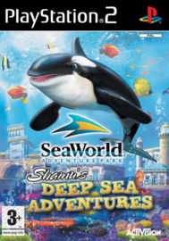 Sea World Shamu's Deep Sea Adventure