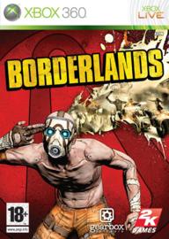 Borderlands - Xbox 360