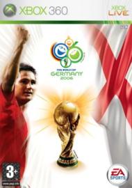 2006 Fifa World Cup - Xbox 360