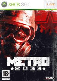 Metro 2033 - Xbox 360