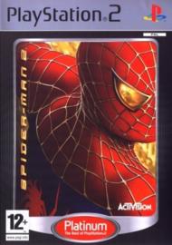 Spider-man 2 Platinum - PS2