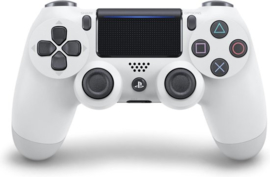Sony Dual Shock Controller V2 - Wit