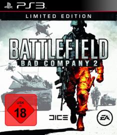 Battlefield: Bad Company 2 - PS3