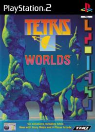 Tetris Worlds - PS2