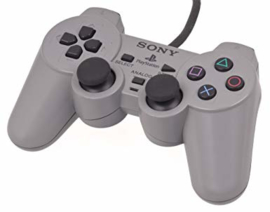 PS1 Controllers