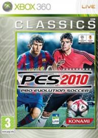 Pro Evolution Soccer 2010 Classics