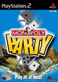 Monopoly Party - PS2