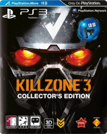Killzone 3 Collector's Edition - PS3
