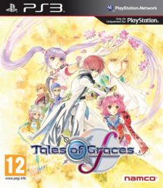 Tales of Graces F - PS3