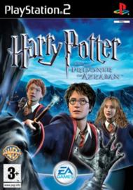 Harry Potter en de Gevangen van Azkaban - PS2