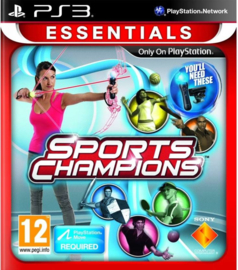 Sports Champions 2 Essentials - PS3